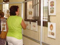 La mujer en el arte de la litografía cubana