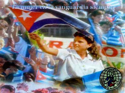 Jornada de homenaje a Vilma Espín Guillois